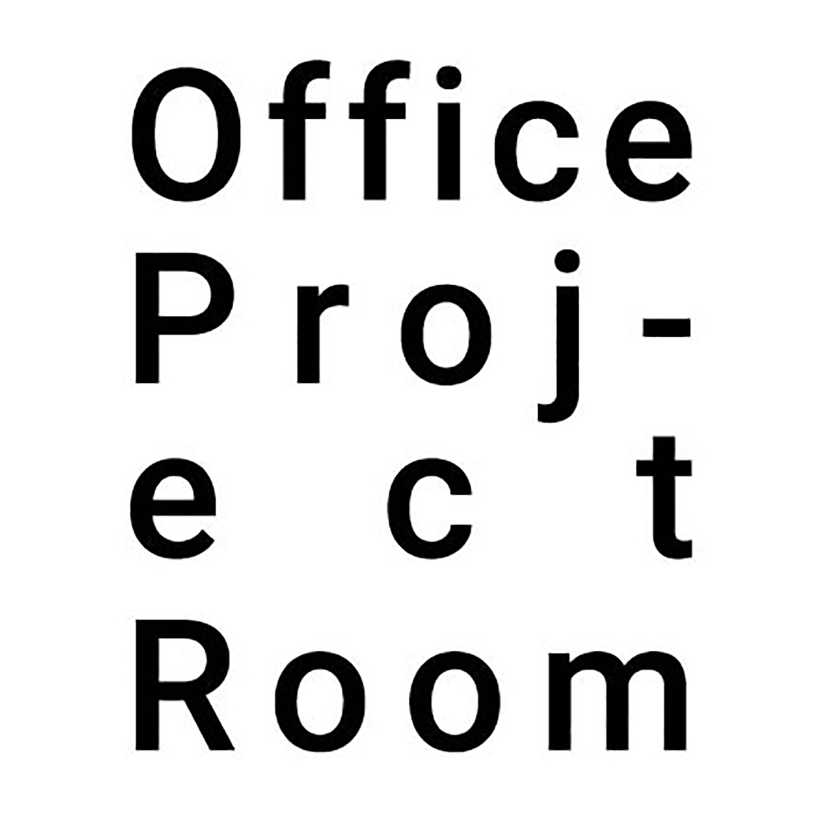 Office Project Room